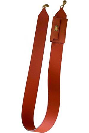 Hermès Kelly leather purse