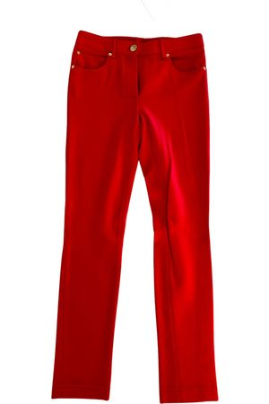 Moschino Chino pants