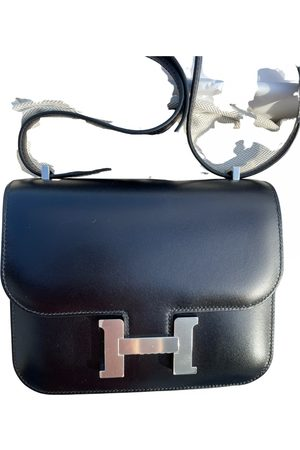 Hermès Constance leather handbag