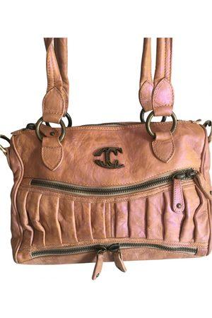 Just Cavalli Leather handbag