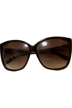 Tom Ford Women Sunglasses - Oversized sunglasses