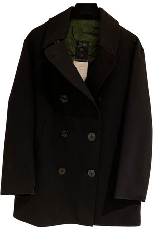 Jean Paul Gaultier Wool peacoat
