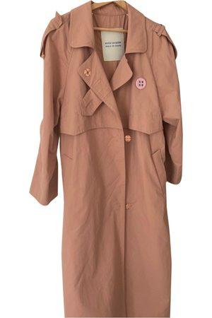 WALK OF SHAME Trench coat