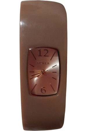 Furla Silver watch