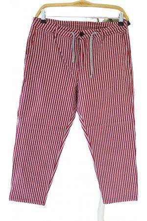 Department 5 Chino pants