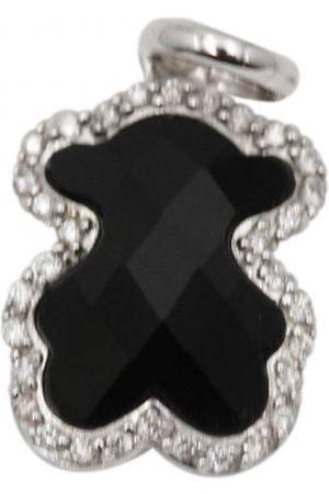 TOUS White gold pendant