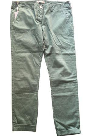 STEFANEL Chino pants