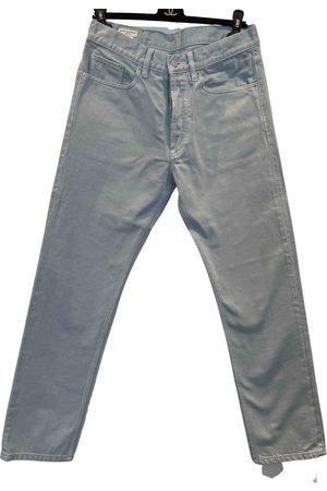 DRIES VAN NOTEN Straight jeans