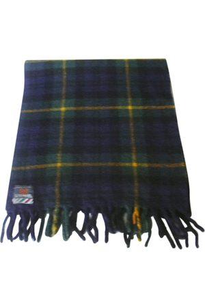 STEFANEL Wool scarf & pocket square