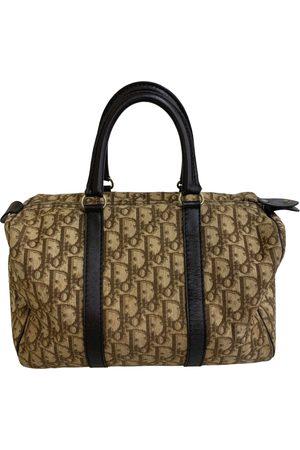 Dior Women Bowling Bags - Trotter cloth bowling bag