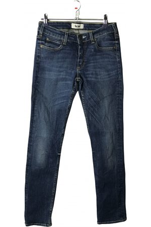 Acne Studios Women Slim - Hex slim jeans