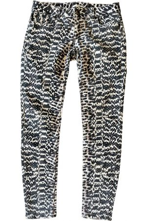 Maje Women Slim - Slim jeans