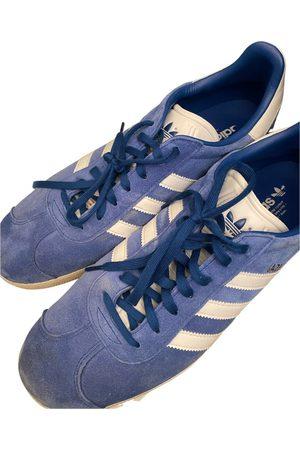 Adidas Gazelle low trainers