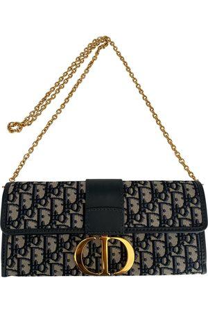 Dior 30 Montaigne cloth handbag