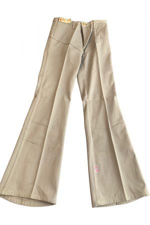 Glove Bootcut jeans