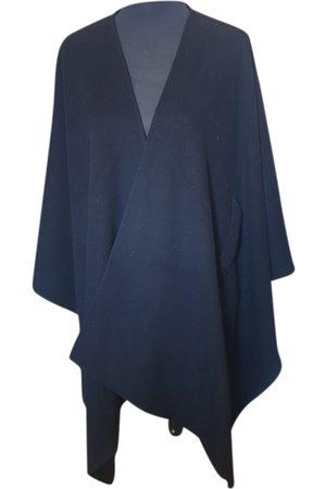 FEDERICA TOSI Wool cape