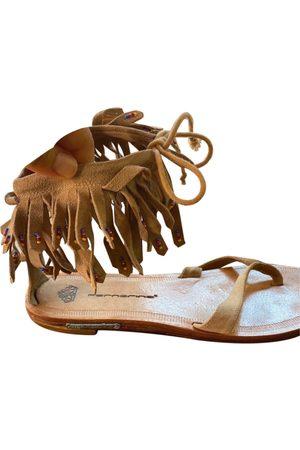 Fornarina Flip flops