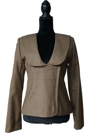CUSTOMMADE Wool suit jacket