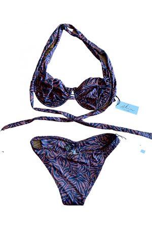 Same Swim Two-piece swimsuit