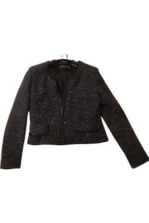 SANDRO FERRONE Short vest