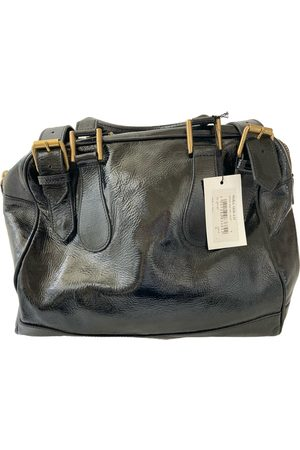 Paul Smith Patent leather bowling bag