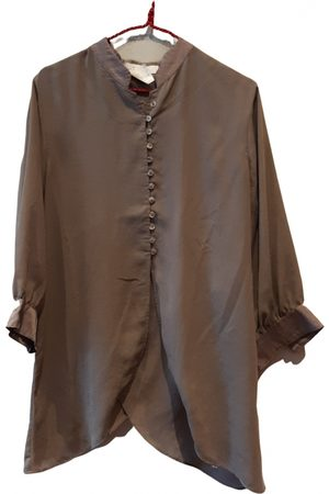 Intrend Silk tunic