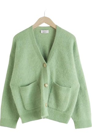 & OTHER STORIES & Stories Wool cardigan