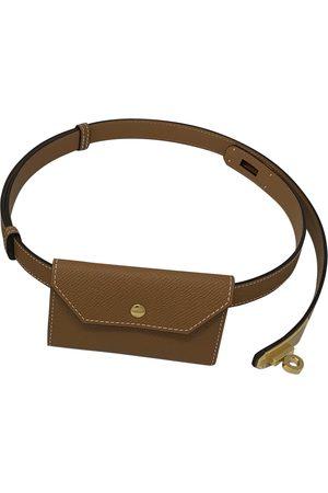 Hermès Micro Kelly Pocket Belt