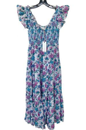 Love Shack Fancy Maxi dress