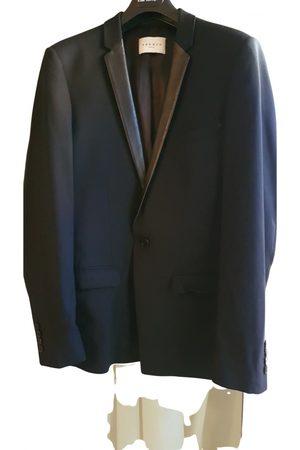Sandro Wool vest