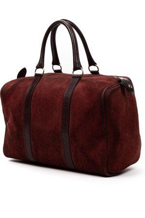 Dior Velvet handbag