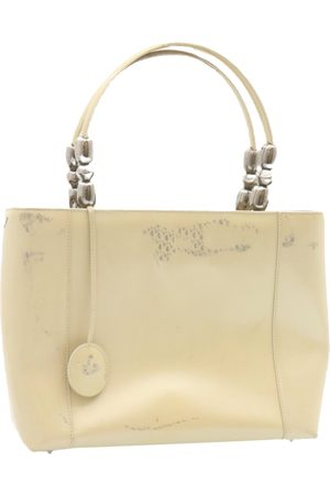 Dior Patent leather handbag