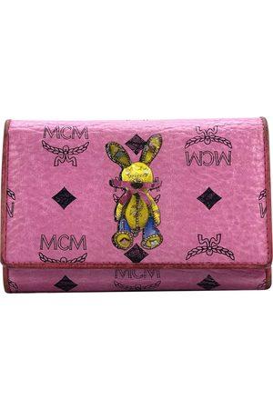 MCM Women Wallets - Wallet