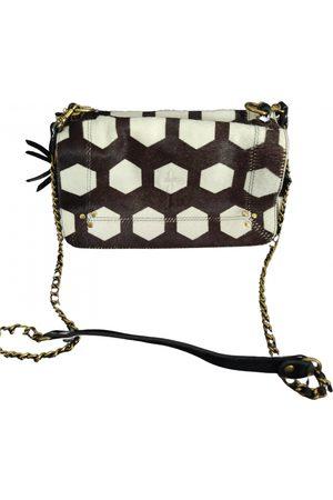 JÉRÔME DREYFUSS Bobi leather handbag