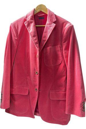 Polo Ralph Lauren Velvet vest