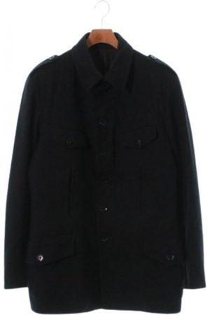 Yohji Yamamoto Wool vest