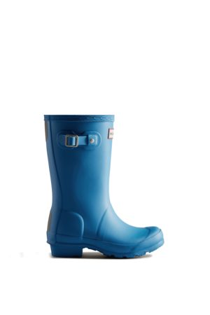 Hunter Original Big Kids Rain Boots