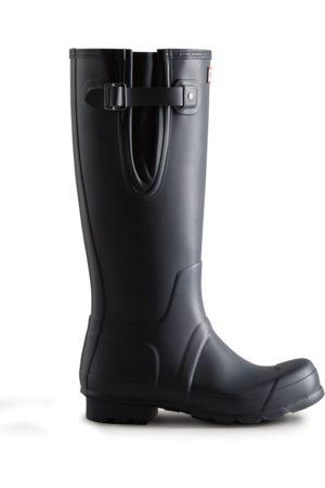 Hunter Men's Tall Side Adjustable Rain Boots