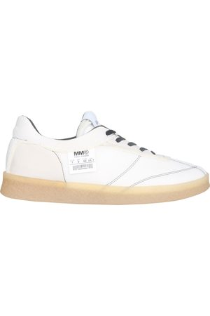 MM6 MAISON MARGIELA Sneaker 6 court inside out