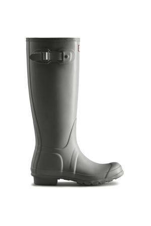 Hunter Women Thigh High Boots - Women's Original Tall Rain Boots