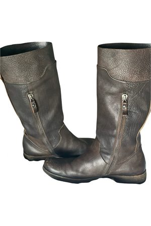 Marsèll Men Boots - Leather boots