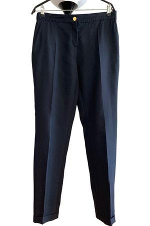 Valentino Garavani Wool chino pants