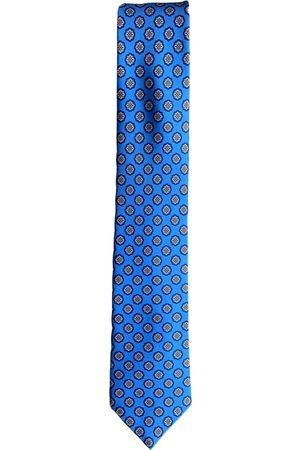 Drake's Silk tie