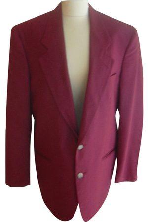 DANIEL HECHTER Wool vest