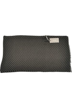 Tom Ford Men Pocket Squares - Wool scarf & pocket square
