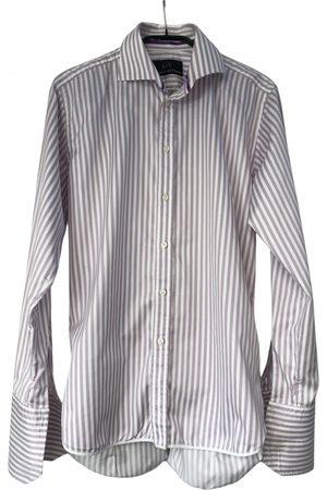 OZWALD BOATENG Shirt