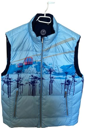 Vilebrequin Wool vest