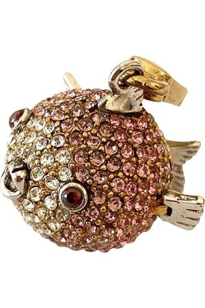 Juicy Couture Crystal pendant