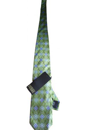 Gianfranco Ferré Silk tie