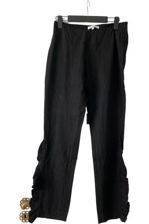IRO Straight pants
